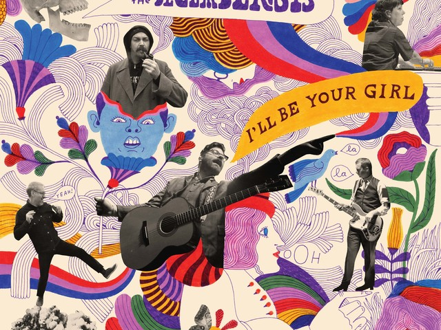 Review: The Decemberists :: I'll Be Your Girl
