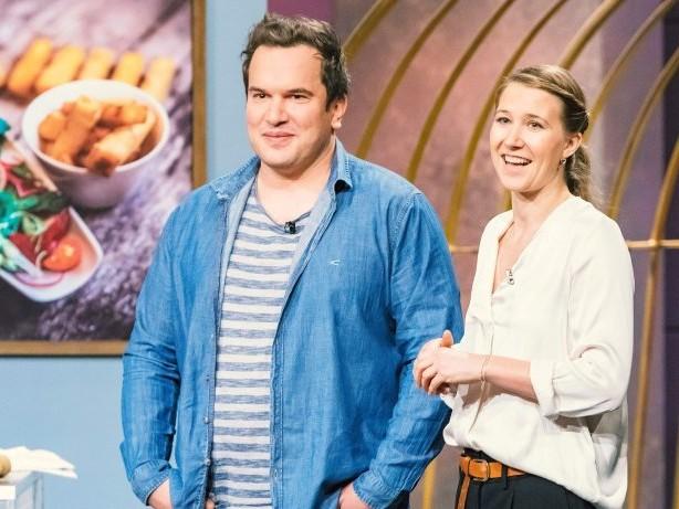 """Vox-Show: """"Höhle der Löwen"""": Ex-Sternekoch will Pommes neu erfinden"""