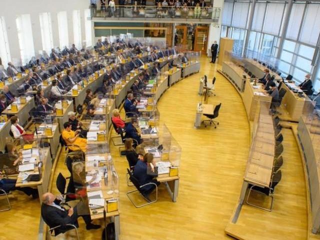 Letzte Woche der Koalitionsverhandlungen in Sachsen-Anhalt