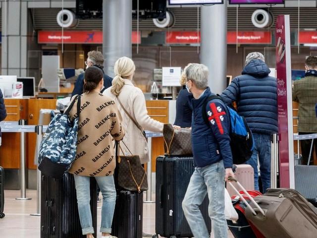 Flugreisen: Weniger Menschen nutzen Inlandsflüge