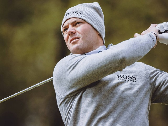 Golf: Kaymer Zweiter beim Turnierauftakt in Atzenbrugg/Österreich
