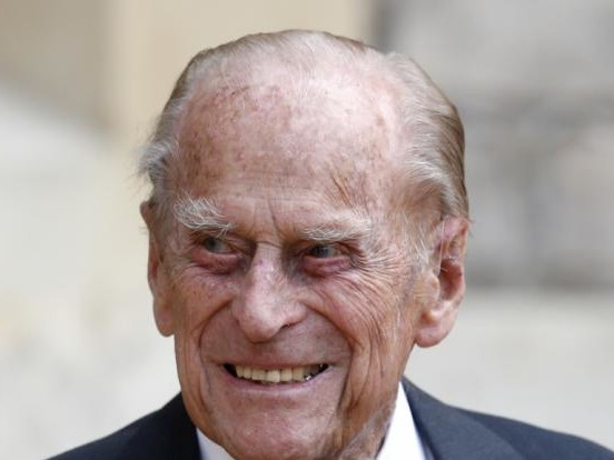 Prinz Philips Beerdigung im TV + Live-Stream: So sind Royal-Fans am 17. April live dabei