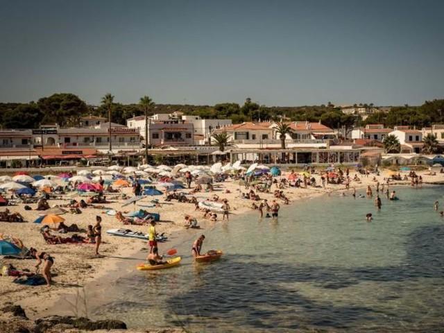 Verband: Spanien-Entscheidung macht Urlaubspläne zunichte