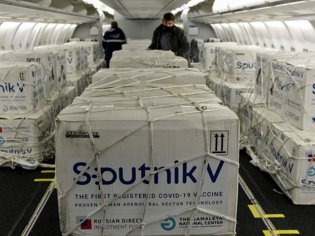 Sputnik V: Ernüchterung nach dem großen Exportversprechen
