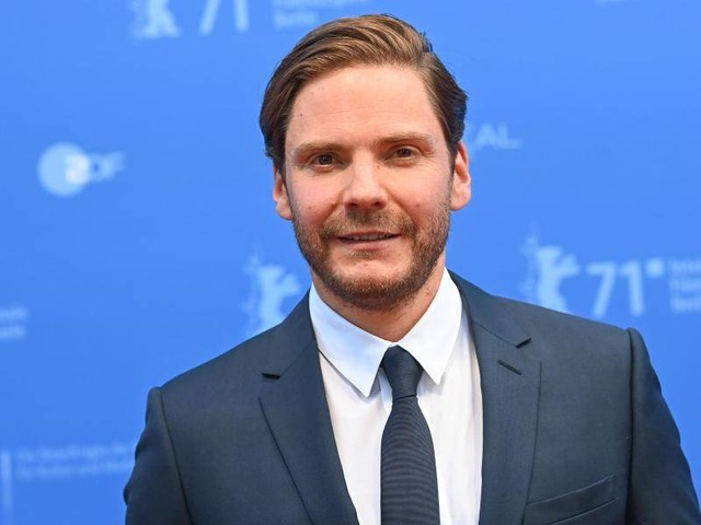 Berlinale: Filmpremiere ist für Daniel Brühl schönstes Geschenk