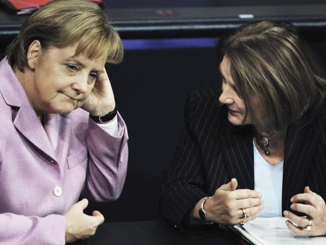 "Leutheusser-Schnarrenberger: ""Liberalität musste Merkel abgenötigt werden"""