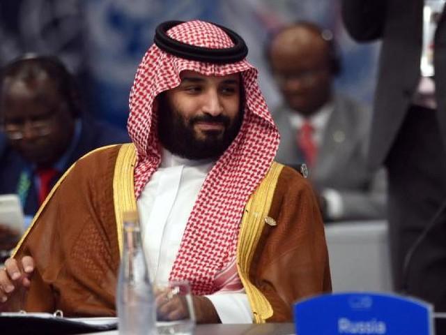 "36 Enthauptungen, eine Kreuzigung - Trotz heftiger Kritik: Saudi-Arabien richtet 37 Menschen wegen ""Terrorismus"" hin"