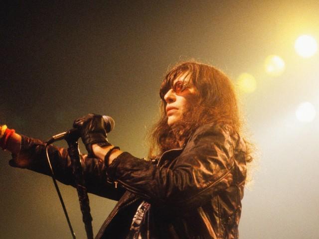 """Ramones: Netflix-Biopic """"I Slept With Joey Ramone"""" in Planung"""