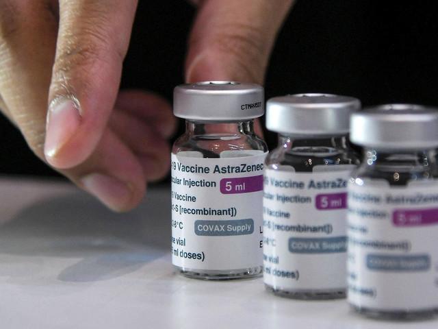 Jens Spahn verkündet: Impfpriorisierung für Astrazeneca wird aufgehoben