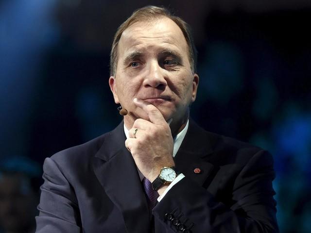 Stefan Löfven: Schwedischer Regierungschef für zweite Amtszeit gewählt