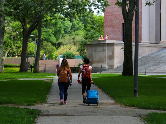 Ausländische Studenten: Trump-Regierung zieht angedrohten Visa-Entzug zurück