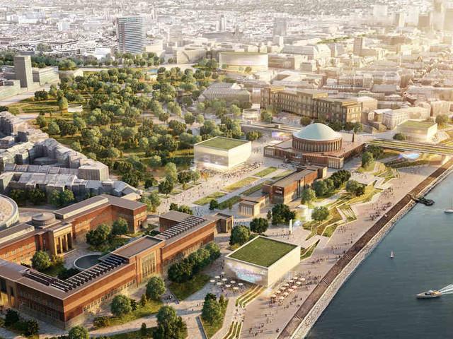 Ausstellung zeigt die Konzepte: Viele Ideen für die Düsseldorfer Innenstadt