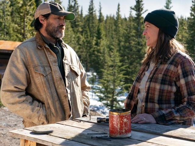 """""""House of Cards""""-Star Robin Wright liefert ein düsteres Regiedebüt"""