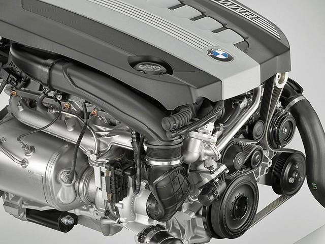 BMW - Motoren-Kooperationen und -Verkauf