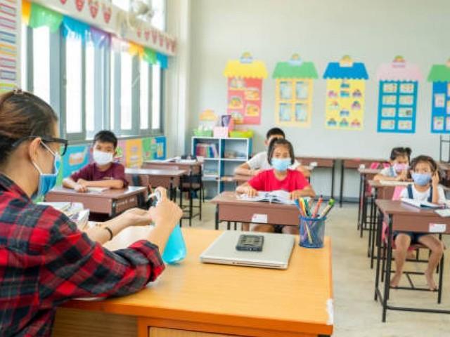 Slowenien: Lehrern, die Tests verweigern, droht die Kündigung
