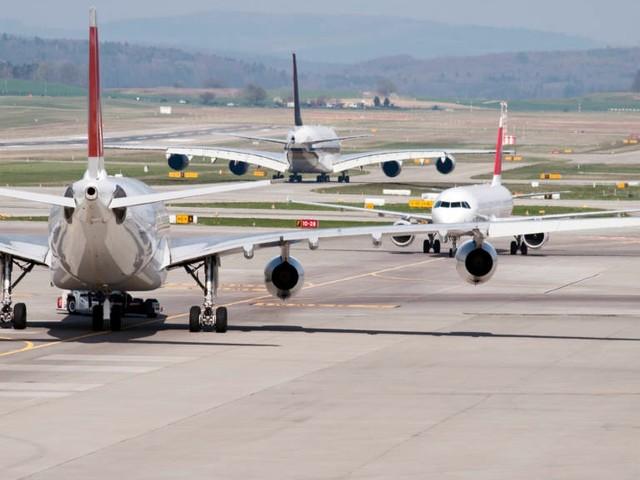 Aktuelles Ranking: Das sind die weltweit am besten vernetzten Flughäfen
