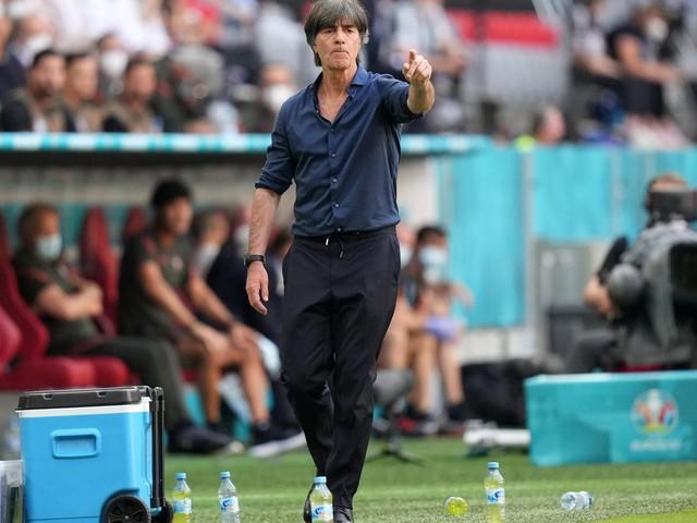 Sieg gegen Portugal: Endlich mal wieder Recht behalten: Wie Löws Matchplan aufging