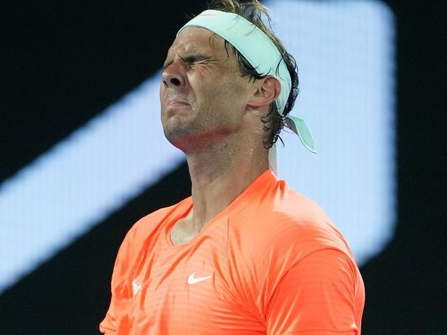 Tennisprofi Rafael Nadal verzichtet auf Wimbledon und Olympische Spiele