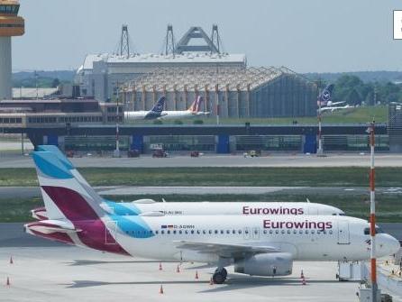 Anziehende Ticketnachfrage: Eurowings baut Flugangebot aus