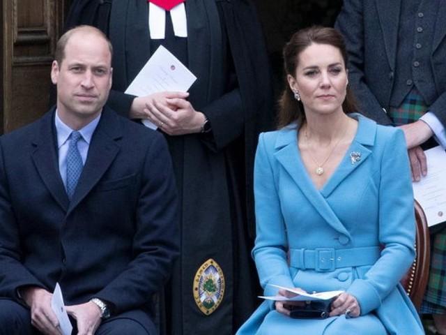 William und Kates versteckter Hieb: Weisen sie die Sussexes hiermit in die Schranken?