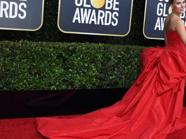 Filmpreis: Stehen die Golden Globes vor dem Aus?
