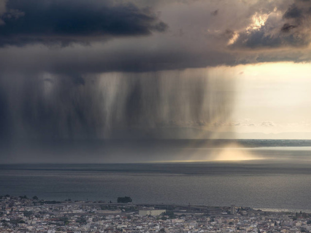Meteorologen warnen: Mallorca wird nächste Woche von Mittelmeer-Hurrikan bedroht