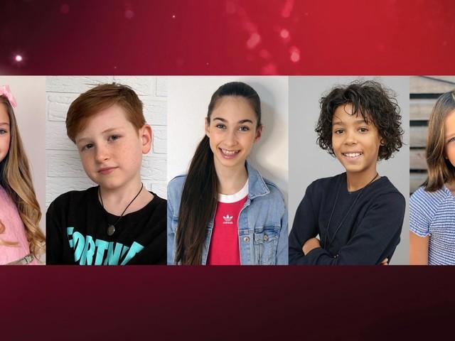 """""""Let's Dance – Kids"""": Diese Promi-Kinder stehen schon fest"""