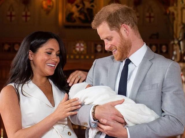 Neue Baby-Gerüchte um Meghan und Harry: Ein Insider weiß mehr