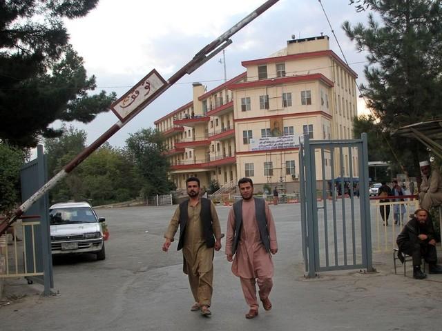 WHO sieht Gesundheitssystem in Afghanistan vor dem Kollaps