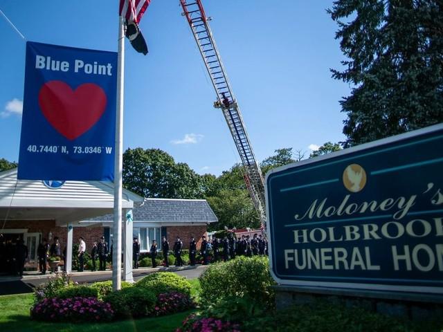 Trauerfeier für Gabby Petito in den USA