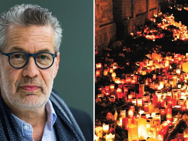 """Antisemitismus: """"Diese lächerlichen Mahnwachen vor Synagogen"""""""