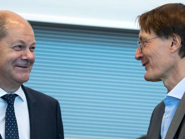 """Lauterbach prescht vor – und schließt eine Koalition schon aus: """"Würde Scholz niemals machen"""""""