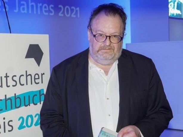 Hegels Welt: Deutscher Sachbuchpreis geht an Jürgen Kaube
