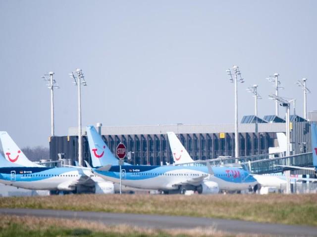 Airline-News: Tuifly will Flotte wegen Corona-Krise halbieren