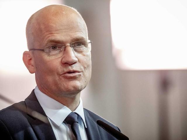 Bundestagswahl   Brinkhaus: Laschet wird bei Gang in Opposition nicht Fraktionschef