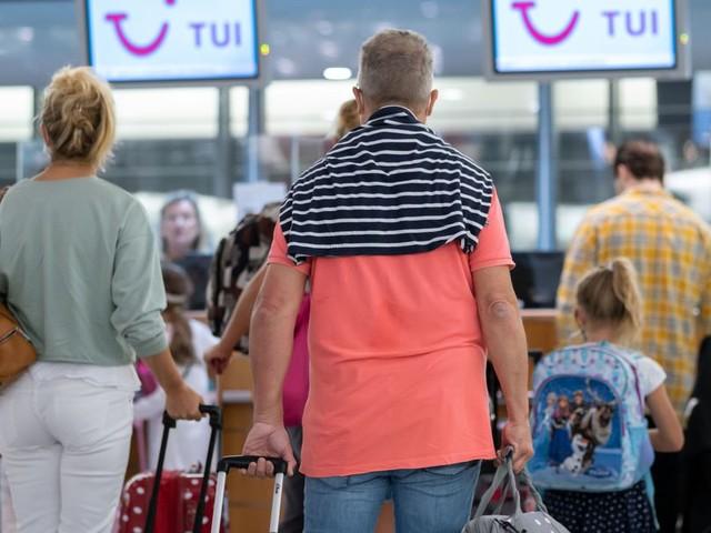 Hohe Nachfrage: Tui verdoppelt Mallorca-Flüge zu Ostern