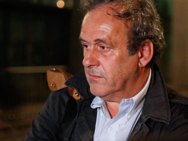 "Nach Festnahme: Laut Platini-Anwalt ""viel Lärm um nichts"""