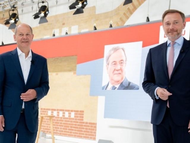 """Bundestagswahl: """"SPD und Union am Lindner'schen Fliegenfänger"""": So kommentieren die Medien das Wahlergebnis"""