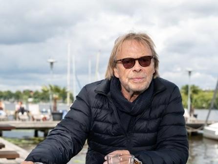 Promi-Geburtstag vom 18. August 2019: Volker Lechtenbrink