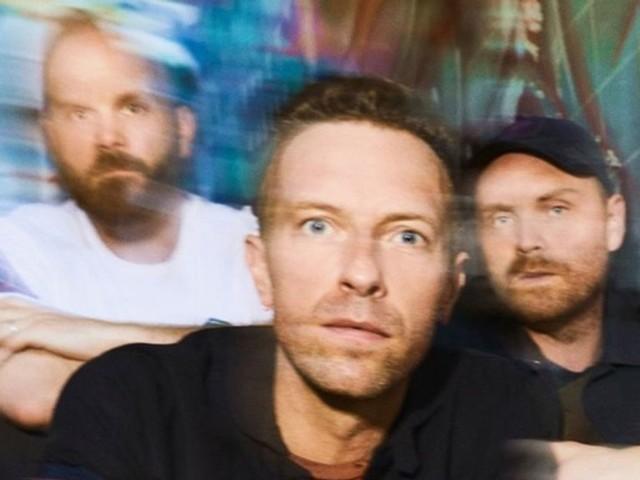 Coldplay: Neues Album kommt im Oktober