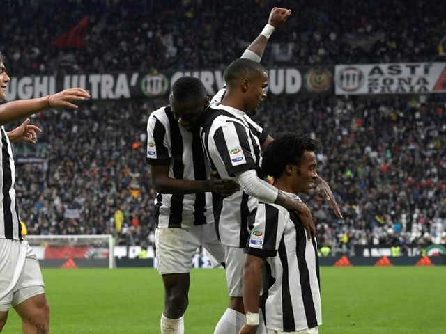 Champions League im Live-Stream - So sehen Sie Juventus Turin gegen Barcelona live im Internet