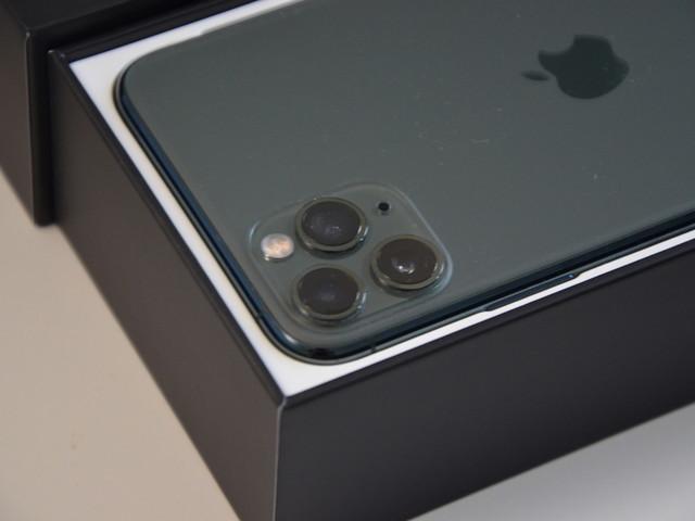 """Kuo: iPhone 12 erhält """"High-End""""-Kameralinsen"""