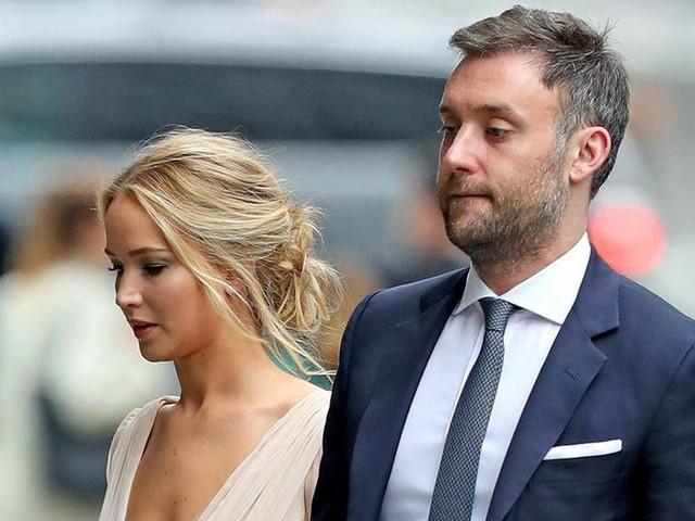 Jennifer Lawrence: Steht am Wochenende ihre Hochzeit an?