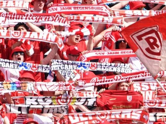 Regensburg - Nürnberg im TV und Live-Stream: SSV Jahn Regensburg empfängt am 6. Spieltag 1. FC Nürnberg