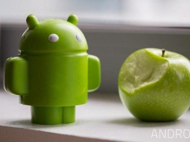 Apple vs. Android: der sinnlose Krieg, bei dem jeder Fanboy verliert