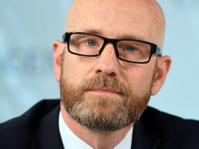 """""""Der richtige Mann"""" - Rückkehr in die Heimat: Ex-CDU-Generalsekretär Tauber hat einen neuen Job"""