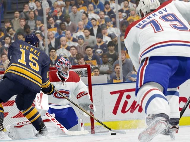 NHL 18: Mit Connor McDavid und 3-gegen-3-Spielen