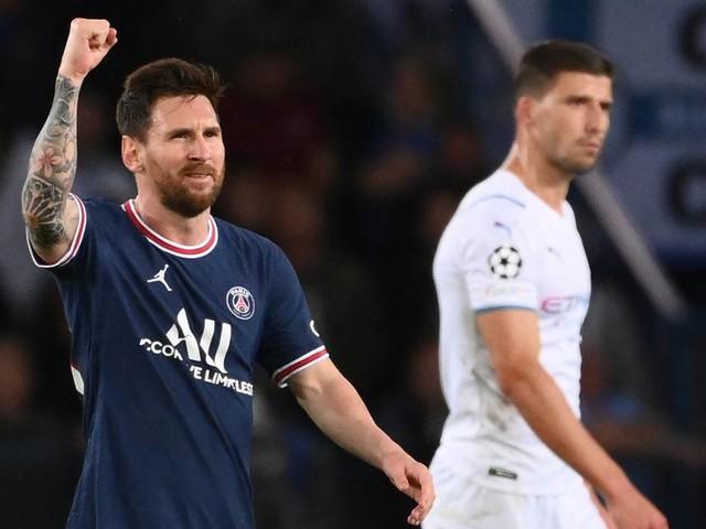 Champions League kompakt: Messi schießt PSG zum Sieg im Scheich-Duell – Real blamiert sich gegen Sheriff