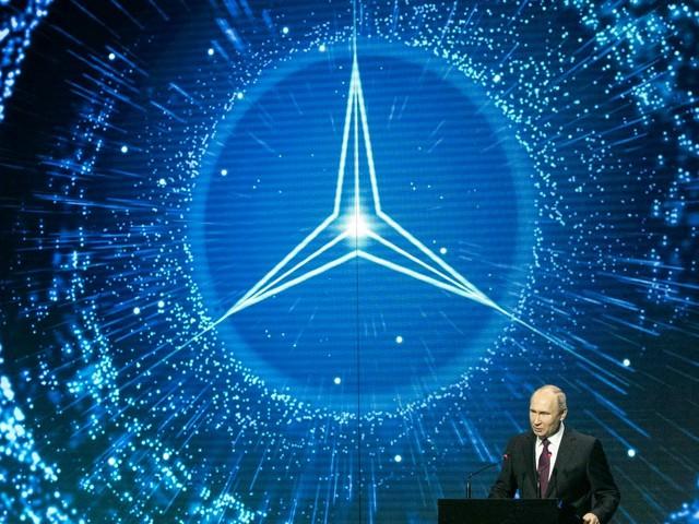 Firmen haben bessere Aussichten im Geschäft mit Russland