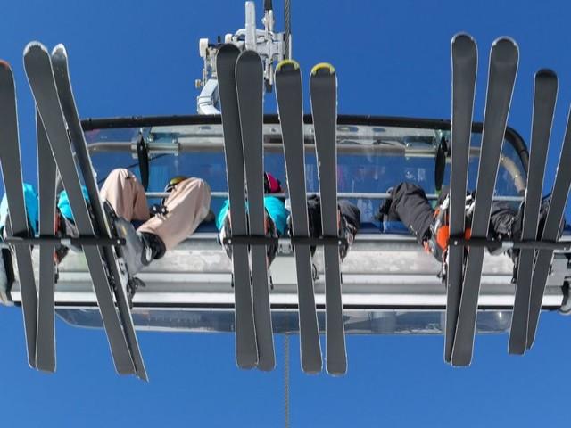 Der Plan C(orona) in den Skiorten